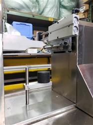 Image Semi-Automatic Ultrasonic Tube Sealing/Cutting Machine 1442460