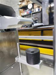 Image Semi-Automatic Ultrasonic Tube Sealing/Cutting Machine 1442461