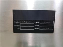 Image Semi-Automatic Ultrasonic Tube Sealing/Cutting Machine 1442471