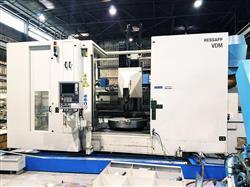 Image HESSAPP VDM 1200-11 CNC Vertical Turning Center 1442579