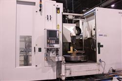Image HESSAPP VDM 1200-11 CNC Vertical Turning Center 1442580