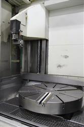 Image HESSAPP VDM 1200-11 CNC Vertical Turning Center 1442581