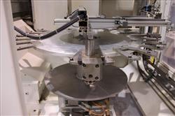 Image HESSAPP VDM 1200-11 CNC Vertical Turning Center 1442583