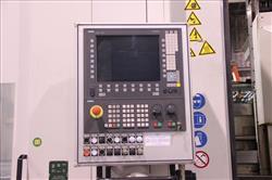 Image HESSAPP VDM 1200-11 CNC Vertical Turning Center 1442584