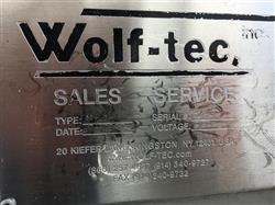 Image SCHRODER WOLFTECH Injector 1442904