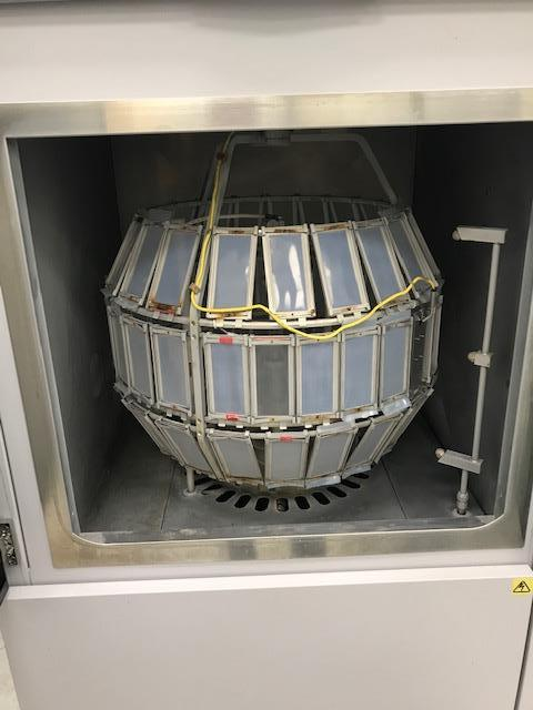 Image ATLAS Xenon Weathering Testing Chamber 1443038