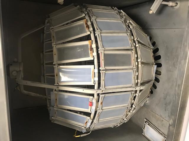 Image ATLAS Xenon Weathering Testing Chamber 1467630