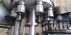 Image FILMATIC TREPKO 32/8 Bottle Filling Line 1443123