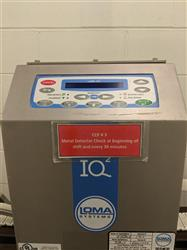 Image LOMA SYSTEMS IQ2 Metal Detector 1443166