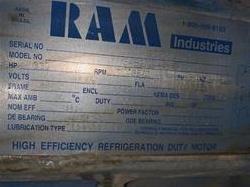 Image GEA Ammonia Compressor 1443317