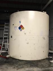 Image Carbon Steel Bulk Tank 1443330
