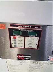 Image 15 HP GARDNER DENVER Electra Screw Drive Air Compressor  1443364