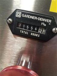 Image 15 HP GARDNER DENVER Electra Screw Drive Air Compressor  1443366