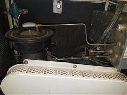 Image 15 HP GARDNER DENVER Electra Screw Drive Air Compressor  1443370
