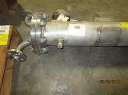 Image RUBICON WC6B6-96H Heat Exchanger - Stainless Steel 1443383