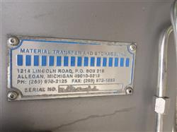 Image MATERIAL TRANSFER AND STORAGE Bulk Bag Filler System 1443666