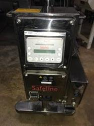 Image SAFELINE MC-72 Metal Detector 1443674