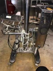 Image SAFELINE MC-72 Metal Detector 1443676