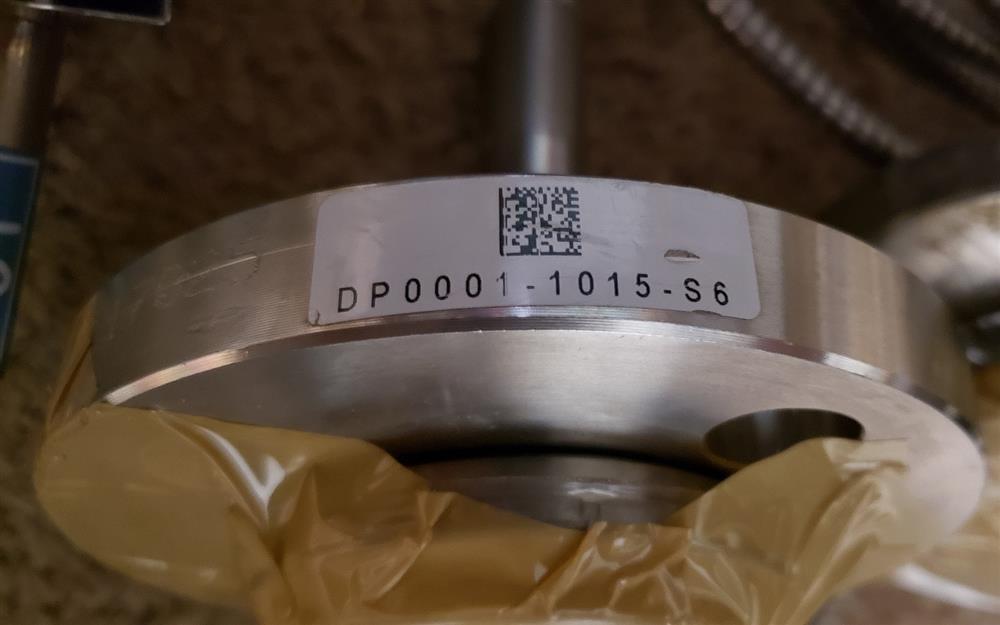 Image ROSEMOUNT DP Transmitter - Model 3051S2CD3A2B12A1AB4M5  1443690