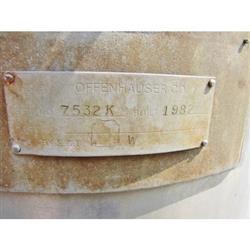 Image OFFENHAUSER Pressure Filter 1443911