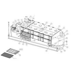Image ROTEX A7D110-2M Two Deck Apex Screener 1443943