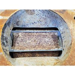 Image ANCASTER CONVEYING MD8 Rotary Airlock Valve - 8in Dia. 1444006