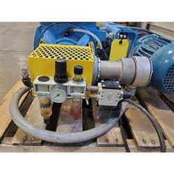 Image ANCASTER CONVEYING MD8 Rotary Airlock Valve - 8in Dia. 1444050