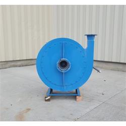 Image Pressure Blower Radial Ventilator Fan 1444033