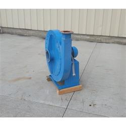 Image Pressure Blower Radial Ventilator Fan 1444034