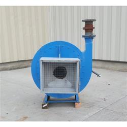 Image Pressure Blower Radial Ventilator Fan 1444035