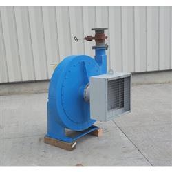 Image Pressure Blower Radial Ventilator Fan 1444036