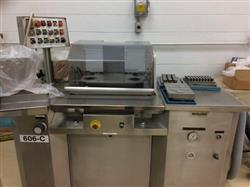 Image TECNICOIL Powder Press 1444234