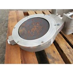 Image 8in BRAY Series 50 Butterfly Valve with Actuator 1444429