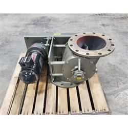 Image 10in ROTOLOK Offset Side Entry Rotary Valve 1444508