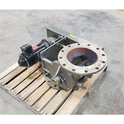 Image 10in ROTOLOK Offset Side Entry Rotary Valve 1444509