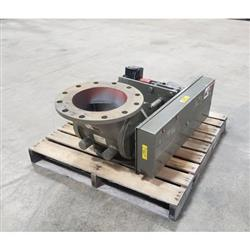 Image 10in ROTOLOK Offset Side Entry Rotary Valve 1444510