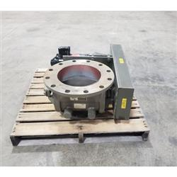 Image 10in ROTOLOK Offset Side Entry Rotary Valve 1444511