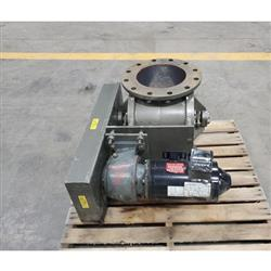 Image 10in ROTOLOK Offset Side Entry Rotary Valve 1444512