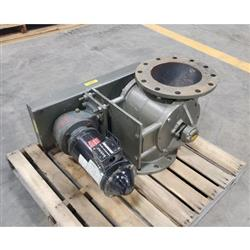 Image 10in ROTOLOK Offset Side Entry Rotary Valve 1444513