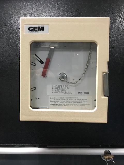 Image GEM 2DR Biological Laboratory Refrigerator  1444555