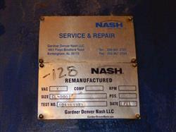Image NASH CL9001 Vacuum Pump 1444656