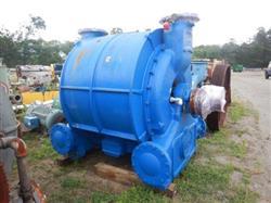 Image NASH CL9001 Vacuum Pump 1444661