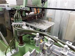 Image FAMAR RM250 Blistering Machine 1444900