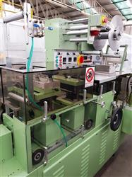Image FAMAR RM250 Blistering Machine 1444895