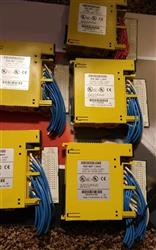 Image FANUC Controllers - Lot of 6 1444987