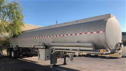 Image 1980 FRUEHAUF Fuel / Oil Tanker - 5 Compartments 1445299