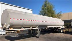 Image 1980 FRUEHAUF Fuel / Oil Tanker - 5 Compartments 1445300