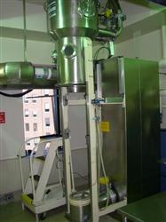 Image GLATT GPCG-5 Fluid Bed Dryer 1445440