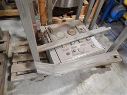 Image GLATT GPCG-5 Fluid Bed Dryer 1445450