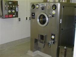 Image GLATT GPCG-5 Fluid Bed Dryer 1445441